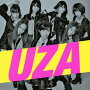 UZA(Type-K CD+DVD)