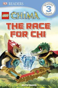 DKReaders:LegoLegendsofChima:TheRaceforChi[��]