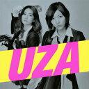 UZA(数量限定生産盤Type-A CD+DVD) [ AKB48 ]