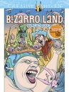 Creative Haven Bizarro Land Coloring Book: By Bizarro Cartoonist Dan Piraro