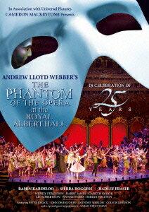 オペラ座の怪人 25周年記念公演 in ロンドン [ ラミン・カリムルー ]...:book:16037862