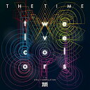 15th ANNIVERSARY I've GIRL'S COMPILATION�uThe Time
