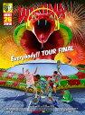 Everybody!! TOUR FINAL [ WANIM...