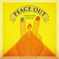 PEACE OUT (初回限定盤 CD+DVD)