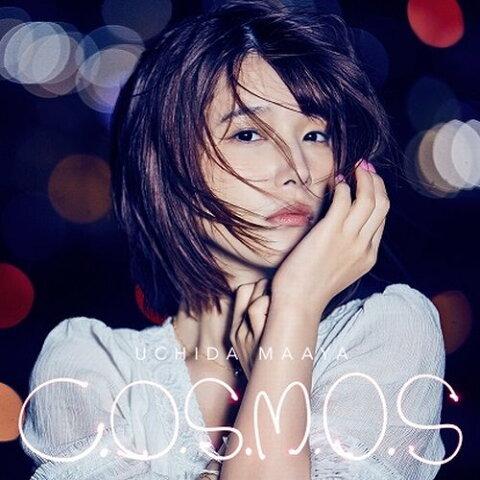 c.o.s.m.o.s (初回限定盤 CD+DVD) [ 内田真礼 ]