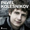其它 - 【輸入盤】Pavel Kolesnikov: Live At Honens 2012 [ ピアノ・コンサート ]