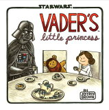 【ブックスなら】VADER''S LITTLE PRINCESS(H) [ JEFFREY BROWN ]