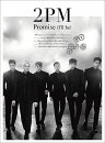 Promise (I��ll be) -Japanese ver.- (��������A CD��DVD)