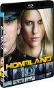 HOMELAND ホームランド シーズン1 SEASONS ブルーレイ ボックス【Blu-ray】 クレア デインズ