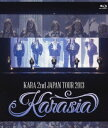 THE FINAL SHOW -KARA 2nd JAPAN TOUR 2013 KARASIA-
