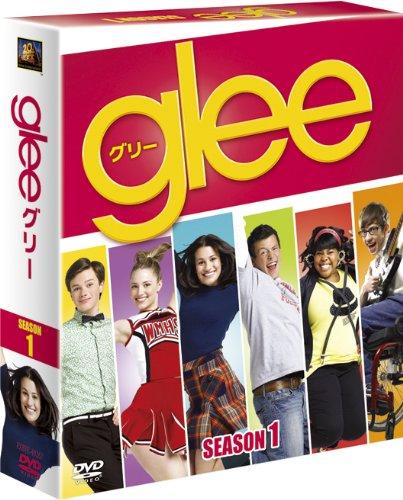 glee/グリー シーズン1<SEASONSコンパクト・ボックス> [ Matthew M…...:book:16573505