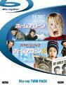 ホーム・アローン+ホーム・アローン2【Blu-ray】