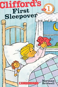 Clifford��s_First_Sleepover
