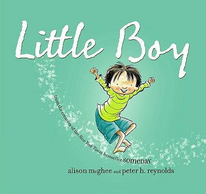 Little Boy LITTLE BOY [ Alison McGhee ]