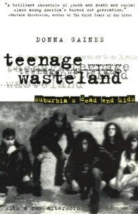 Teenage Wasteland Suburbia S Dead End Kids