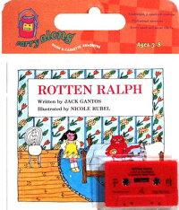 Rotten_Ralph_Book_��_Cassette