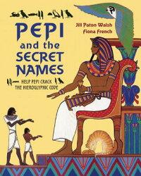 Pepi_and_the_Secret_Names��_Hel