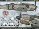 FW 190s Over Europe Part II FW 190S OVER EUROPE PART II (Mini Topcolors) [ Maciej Goralczyk ]