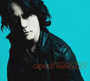 氷室京介 25th Anniversary BEST ALBUM GREATEST ANTHOLOGY(初回限定盤 CD+DVD)