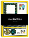 MARIMEKKO BOX OF LABELS(H) [ MARIMEKKO ]