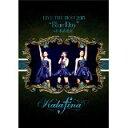 """Kalafina LIVE THE BEST 2015 """"Blue Day"""" at 日本武道館"""