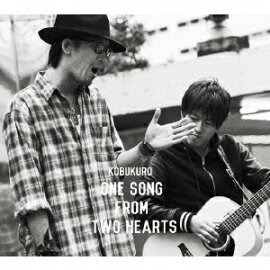 One Song From Two Hearts(�������� CD+DVD)