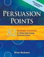 writing exercises for persuasive essays