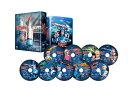 サンダーバード ブルーレイ BOX【Blu-ray】 [ (アニメーション) ]