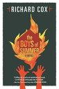 The Boys of Summer BOYS OF SUMMER Richard Cox