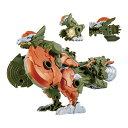 騎士竜戦隊リュウソウジャー 騎士竜シリーズ10 DXパキガルー
