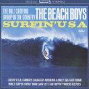 サーフィン USA(初回生産限定) ザ ビーチ ボーイズ