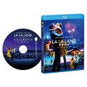 ラ・ラ・ランド Blu-rayスタンダード・エディション【Blu-ray】 [ ライアン・ゴズリン
