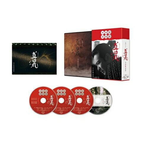 真田丸 完全版 第参集【Blu-ray】 [ 堺雅人 ]...:book:18205025