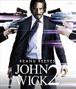 ジョン・ウィック:チャプター2【Blu-ray】 [ キアヌ・リーブス ]