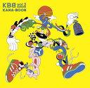 KBB vol.2 (初回限定盤 CD+DVD) [ KAN...