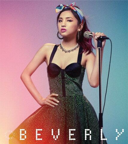 24 (CD+DVD) [ Beverly ]