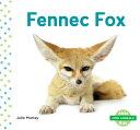 Fennec Fox FENNEC FOX (Mini Animals) [ Julie Murray ]