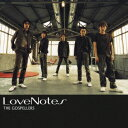 LoveNotes [ ゴスペラーズ ]