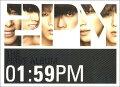 【輸入盤】 2PM 1集