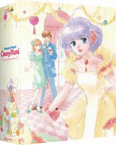 魔法の天使 クリィミーマミ Blu-rayメモリアルボックス【Blu-ray】