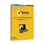 NortonInternetSecurity 同時購入版1年1台版