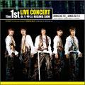 【輸入盤】 東方神起 - 1st Live Concert Album : Rising Sun