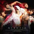 【輸入盤】 東方神起 4集 - Mirotic (CD+写真集)(Version A)