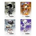 amiibo 大乱闘スマッシュブラザーズシリーズ 第九弾 4個セットの画像
