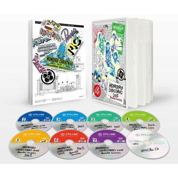 ももいろクリスマス2015 〜Beautiful Survivors〜 DVD BOX [ ももいろクローバーZ ]