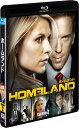 HOMELAND ホームランド シーズン2 SEASONS ブルーレイ ボックス【Blu-ray】 クレア デインズ