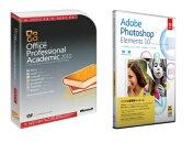 �ڳ�ŷ�����Photoshop Elements 10 ���ܸ��� MLP ��Office Professional 2010 �����ǥߥå� ���å�