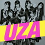 UZA(Type-B CD+DVD)