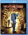 ナイトミュージアム【初回生産限定】【Blu-ray】