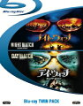 ナイト・ウォッチ/NOCHNOI DOZOR+デイ・ウォッチ ディレクターズ・カット【Blu-ray】